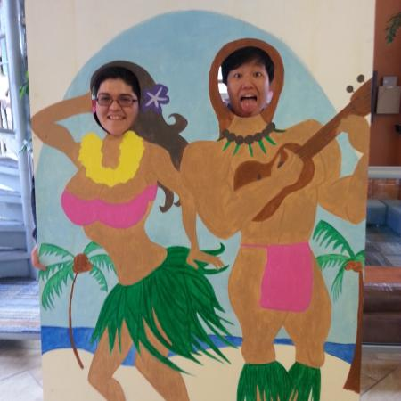 Luau Fun | Apartment Homes In Davis | University Court