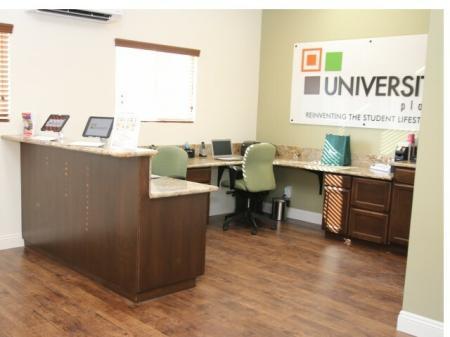 Friendly Office Staff | University Place