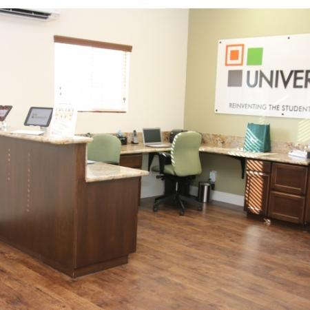 Friendly Office Staff | University Place