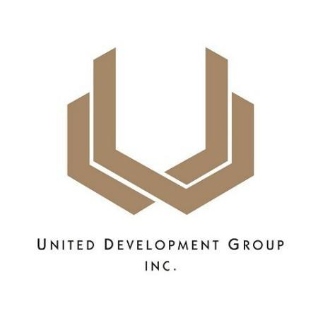 United Development Group Logo | Apartments Near Sacramento State | University Village