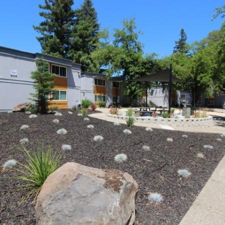 Sacramento State Apartments | University Village