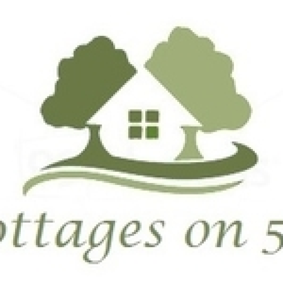 Cottages on 5th Logo | Apartments In Davis CA | Cottages on 5th