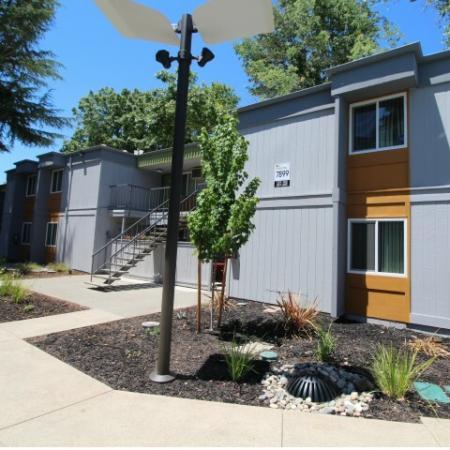 Apartments Near Sacramento State University | University Village