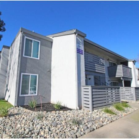 Sacramento Apartments | The Confluence