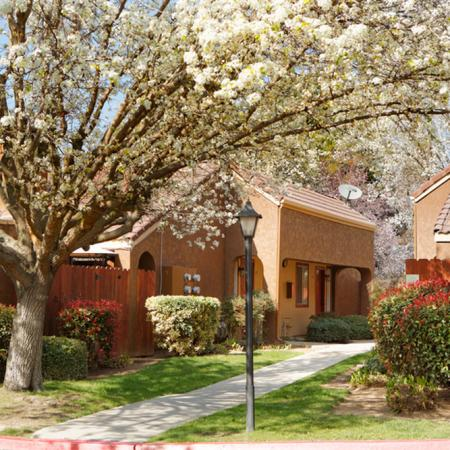 Fresno CA Apartment Homes |