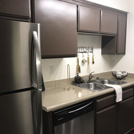 Luxurious Kitchen | Apartment Homes in Bakersfield, CA |