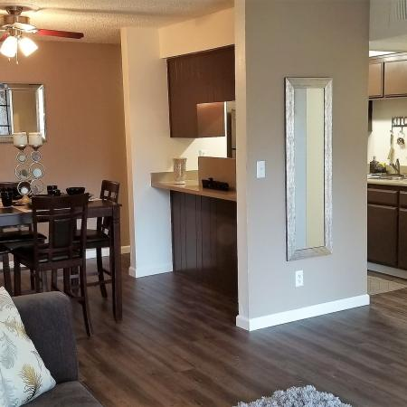 Luxurious Living Area | Apartment in Bakersfield, CA |