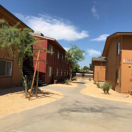 Apartments for rent in Fresno, CA |