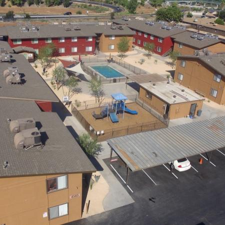 Fresno CA Apartments For Rent |