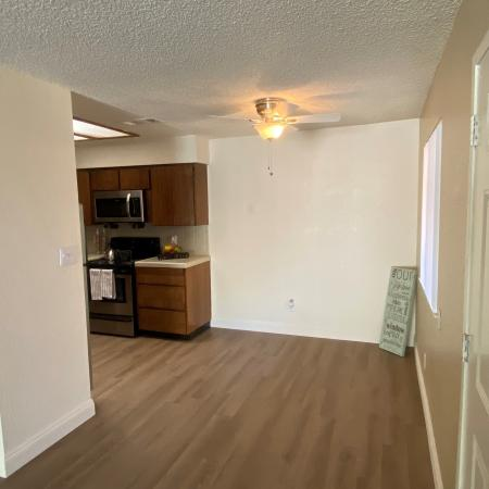 Spacious Living Area | Apartments Homes for rent in Fresno, CA |