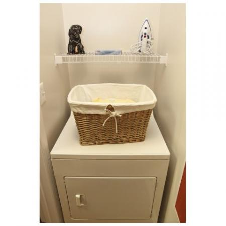 Full Size WasherDryer Included