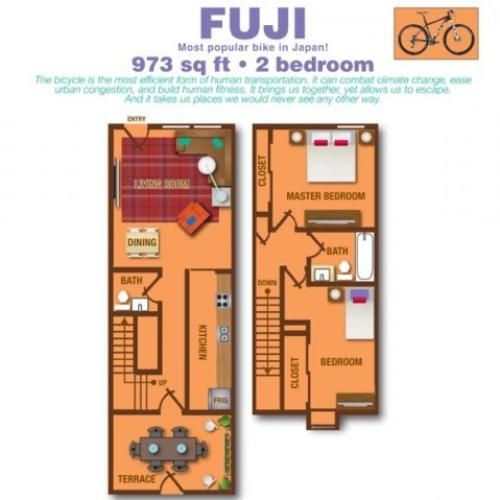 Club Hill Apartments