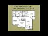 Nantucket floor plan