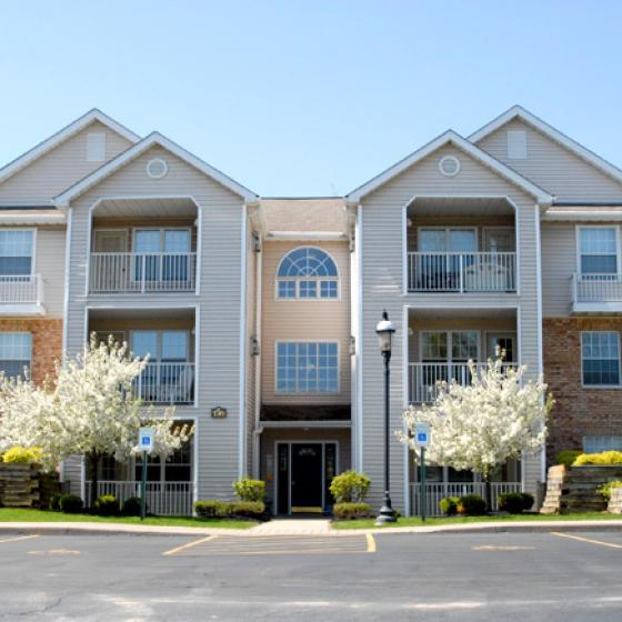 Williamsville apartments for rent | Windsong Place apartments