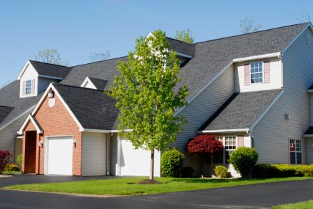 Williamsville NY apartments | Exterior view