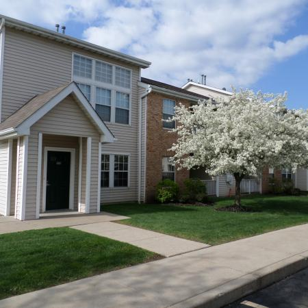 Williamsville NY | Windsong Place Apartments