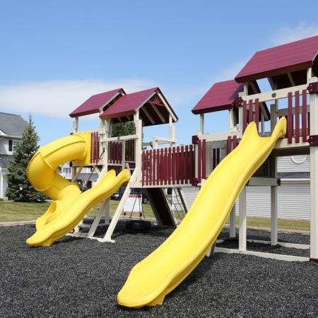 Playground | Autumn Creek Apartments