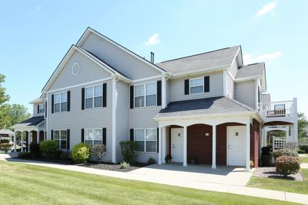 East Amherst NY Apartments | Private Entrances
