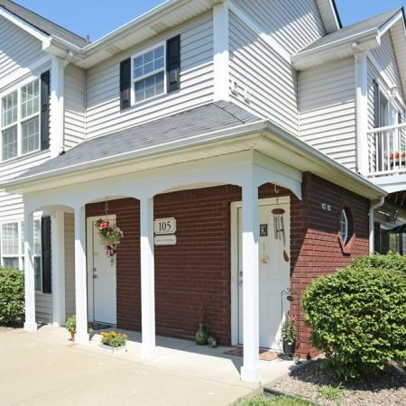 1st2nd Floor Apartment Homes in East Amherst