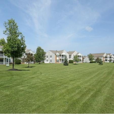 Williamsville Apartments | Exterior