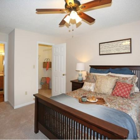 Spacious Bedroom | Windsong Place Apartments Williamsville Ny | Windsong Place Apartments