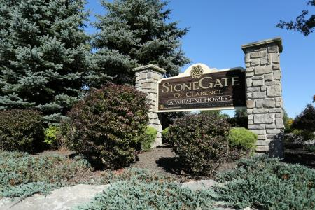 StoneGate Apartment Homes | Willaimsville NY Apartments for rent