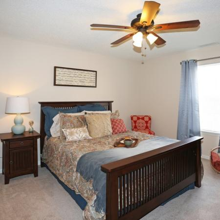Luxurious Master Bathroom | Apartments In Williamsville Ny | Windsong Place Apartments