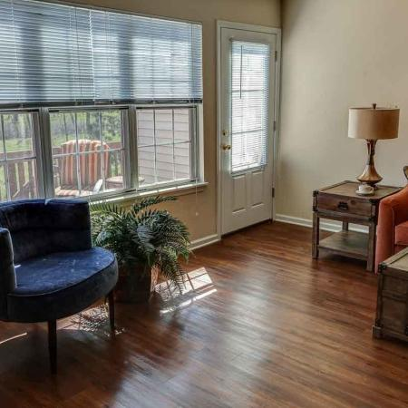 Beautiful Floors | Windsong Place Apartments