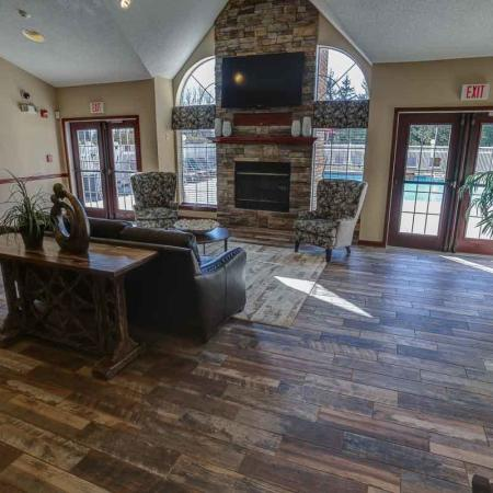 Williamsville apartments | Clubhouse