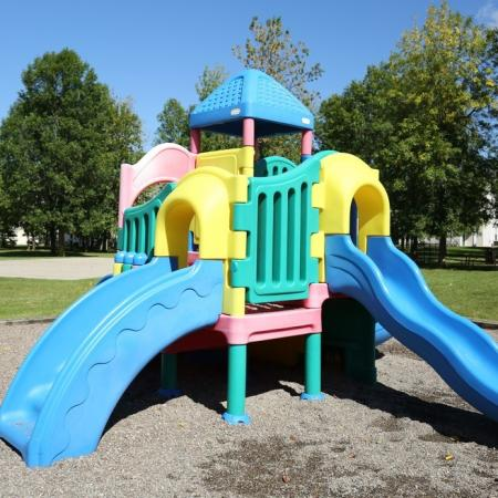 Resident Children's Playground | Apartments Williamsville Ny | Renaissance Place Apartments