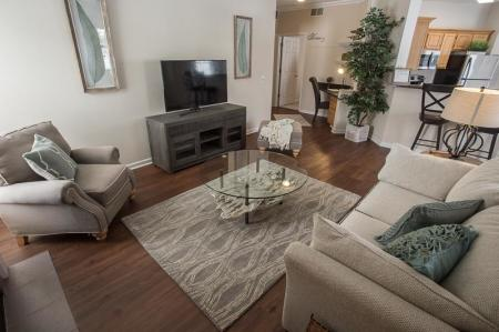 Spacious Living Room | Apartments For Rent In Williamsville Ny | Renaissance Place Apartments