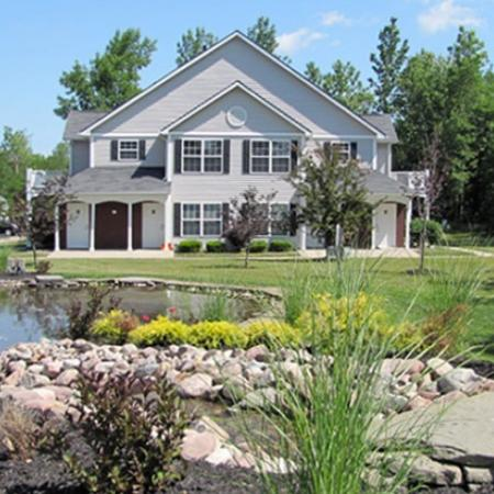 Apartments in East Amherst | Stunning Landscape