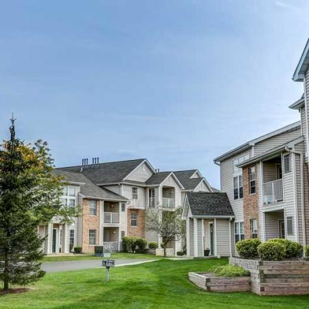 Apartments in Buffalo | Windsong Place Apartments