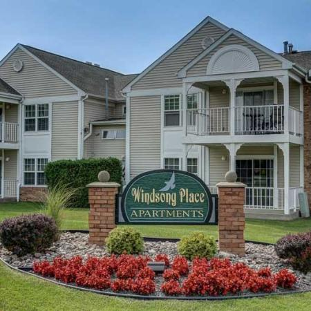Windsong Place Apartments for rent in Williamsville NY