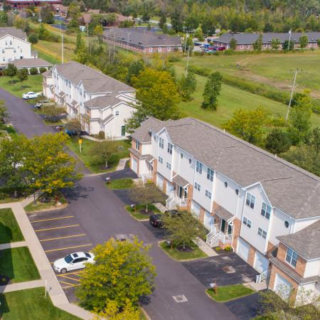 Buffalo Apartments | Windsong Place Apartments