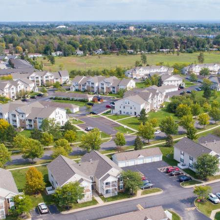 Buffalo New York Apartments | Windsong Place Apartments