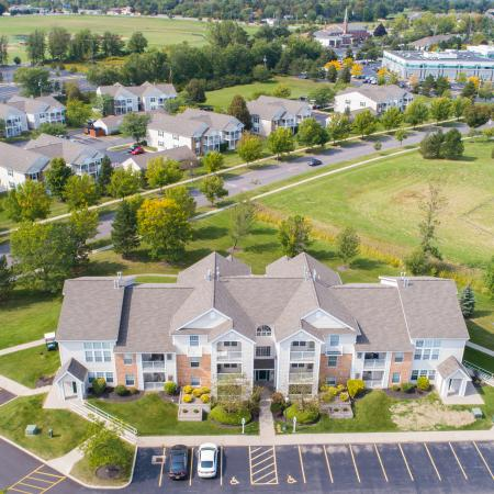 Apartment Homes In Buffalo | Windsong Place Apartments