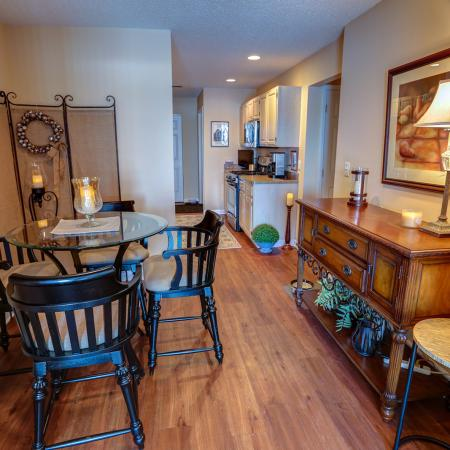 Thoughtfully Designed Layout at Apartments Williamsville NY | StoneGate Apartment Homes