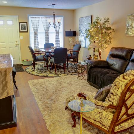 Plenty of Natural Light at Apartment Williamsville NY | StoneGate Apartment Homes