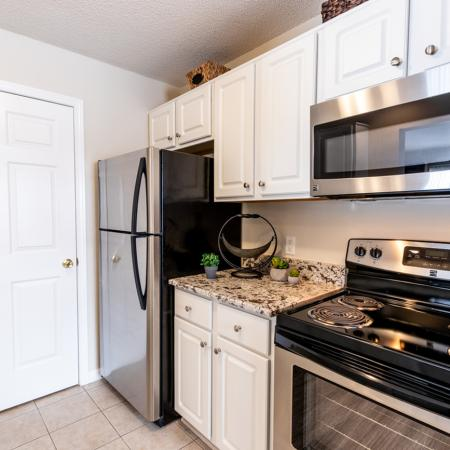 Autumn Creek Apartments | Large Kitchens