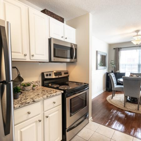 East Amherst Comfortable Apartments | Autumn Creek