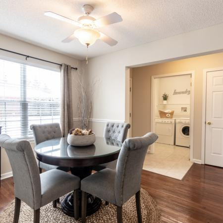 Apartments in East Amherst NY | Dining Room