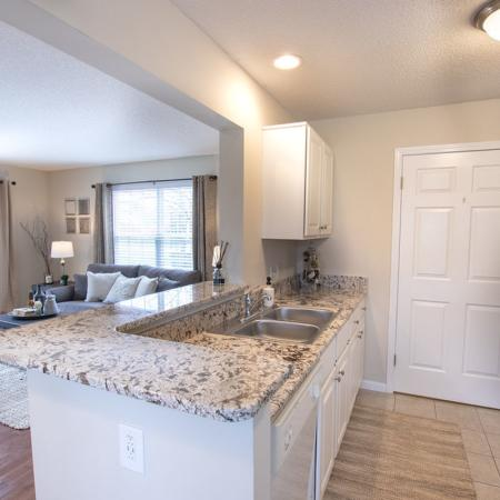 Spacious Living Area | Apartments Homes for rent in East Amherst, NY | Autumn Creek Apartments
