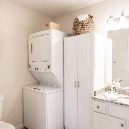 In-unit Laundry | Apartment in East Amherst, NY | Autumn Creek Apartments