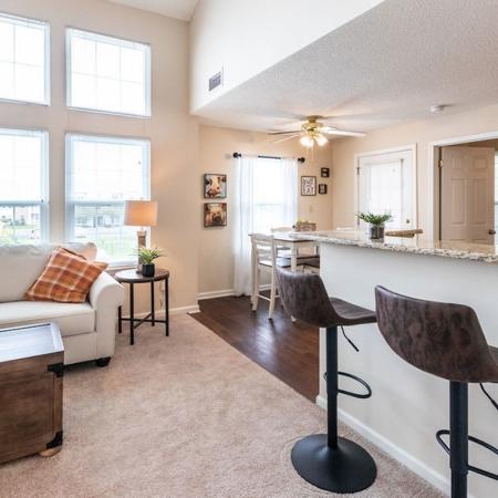 2 Bedroom | Buffalo  NY Apartment Homes | Windsong Place Apartments