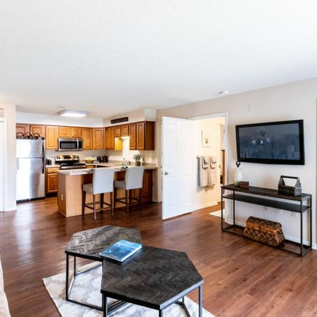 Open Floor Plan | Windsong Place Apartments
