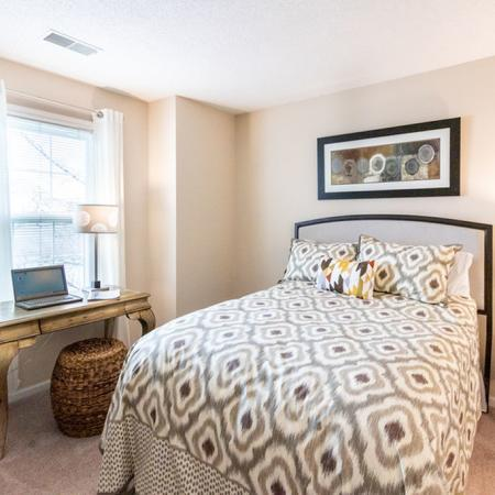 2 Bedroom Layout | Windsong Place Apartments