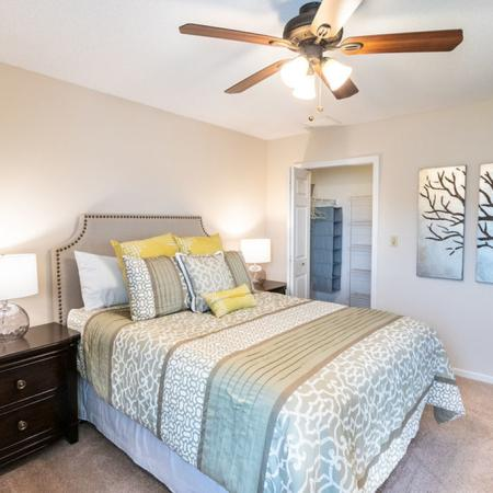 Great Natural Lighting | Windsong Place Apartments