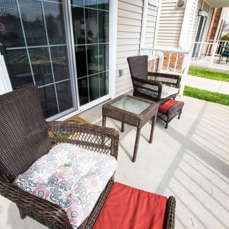 Williamsville NY Apartments | Windsong Place Apartments