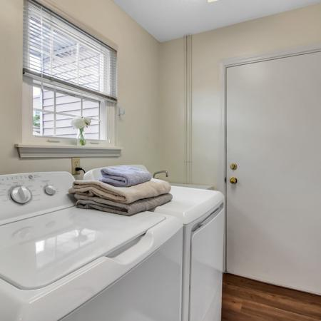 In-unit Laundry | Apartment in Buffalo , NY | Windsong Place Apartments